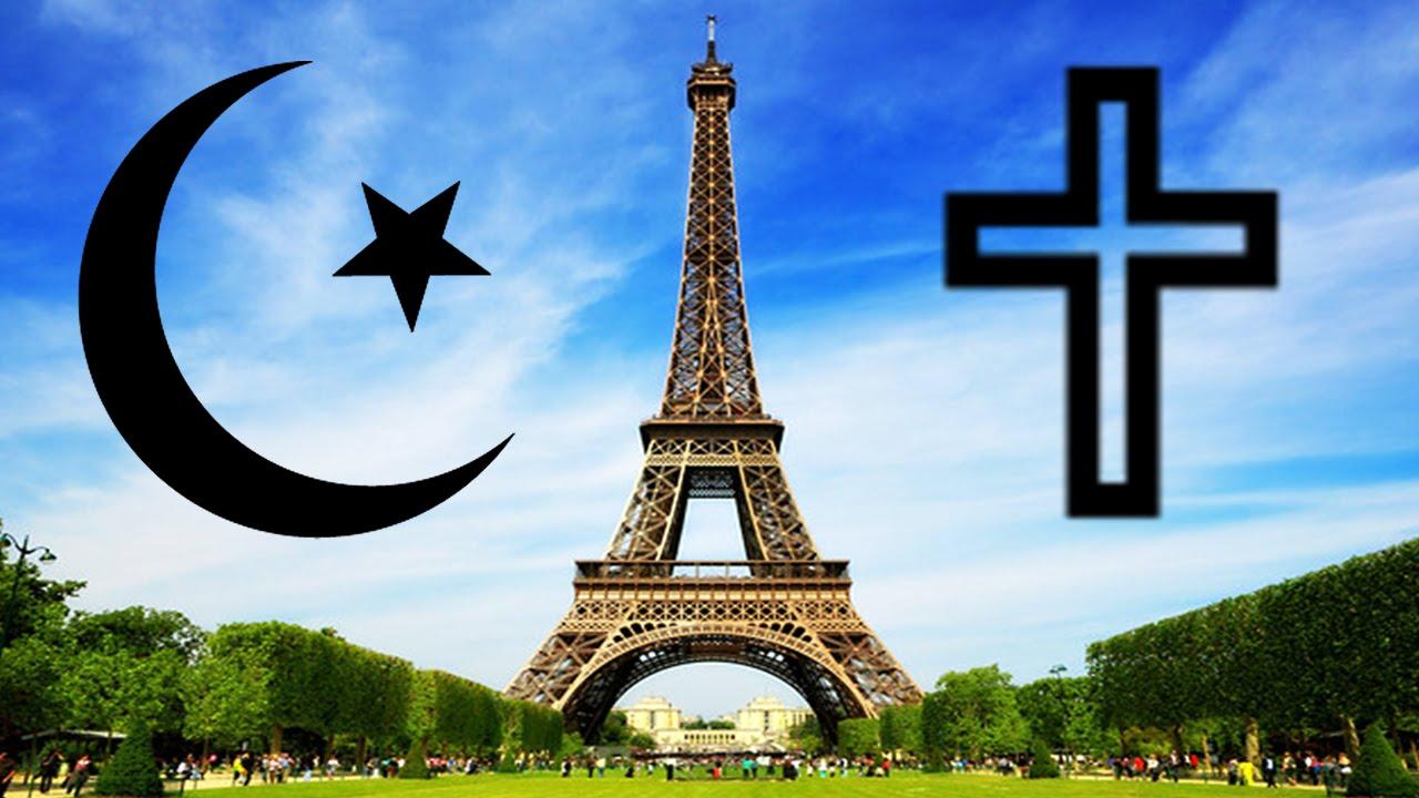 Dini Inançlara En Az önem Veren 10 ülke Youtube