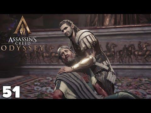 Assassin's Creed ODYSSEY 51 - 😭 Le Culte passe à l'action - royleviking [FR PC] thumbnail