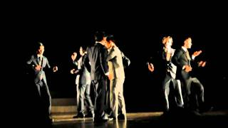 Live performance of World Order and Mind Shift by Genki Sudo's Worl...
