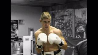 Stuart McLellan on his January 28th fight in Mexico