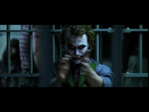 Joker Claps