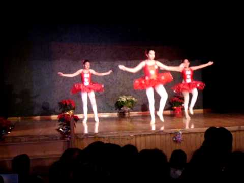 RECITAL JOYS2009