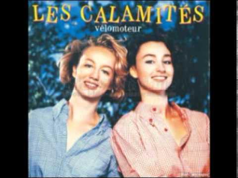 Les Calamités -Vélomoteur