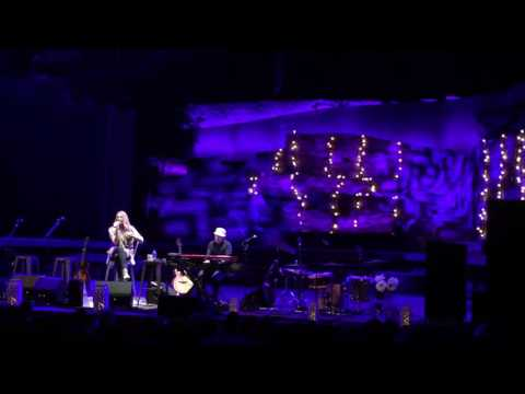 In Love Again  Colbie Caillat  at Ford Theatre 101116