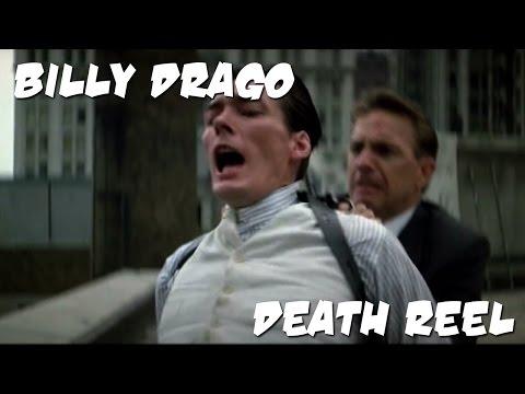 Billy Drago Death Reel
