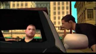 GTA San Andreas Movie - The Introduction (Part 2) HQ - Download San Andreas!