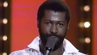 Teddy Pendergrass - Is It Still Good To Ya? (HQ)