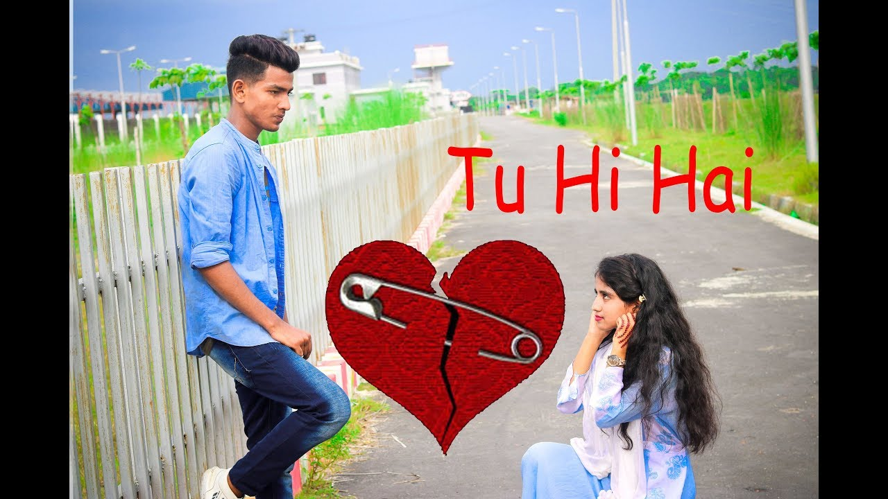 Tu Hi Hai | Full Video Song  | EiD Exclusive | Hinde New Modeling Song 2019