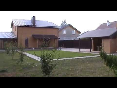 Купить коттедж в Воронеже, Репное мебель и техника Отличное состояние, гараж, летняя кухня, газон