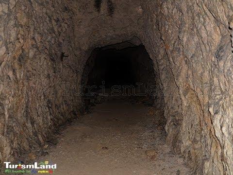 Tunelul Grota Ursului