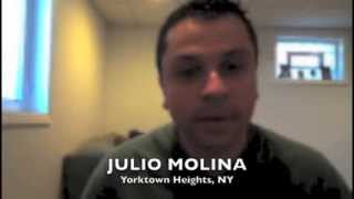 Julio Molina - Just Hired! Thumbnail