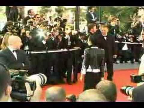 張曼玉 坎城紅毯 05,2007