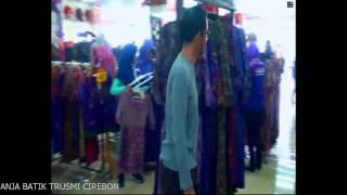 Batik Trusmi Khas Dari Kota Cirebon