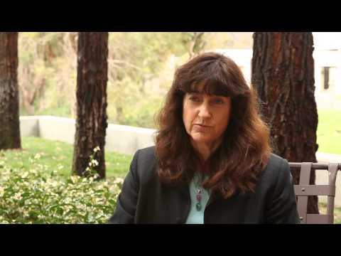 """Cancellation of Removal"" Lynn Marcus, University of Arizona Immigration Law Clinic"