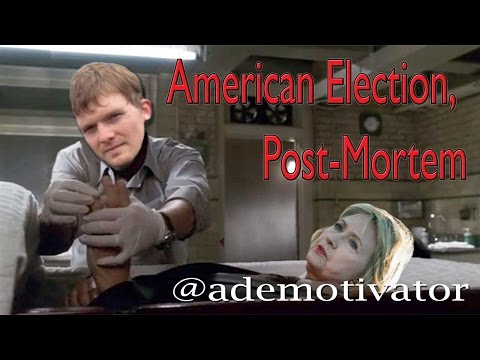 America Election Post-Mortem