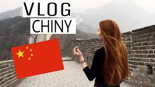 VLOG: CHINY