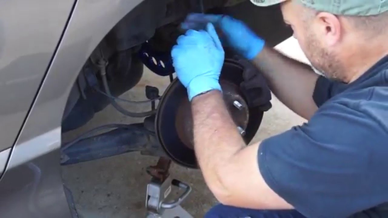 2006 2014 How To Replace Honda Civic Rear Upper Control Arms 2009 Ridgeline Suspension Arm Front Right Lower W0133 Removal Install Youtube