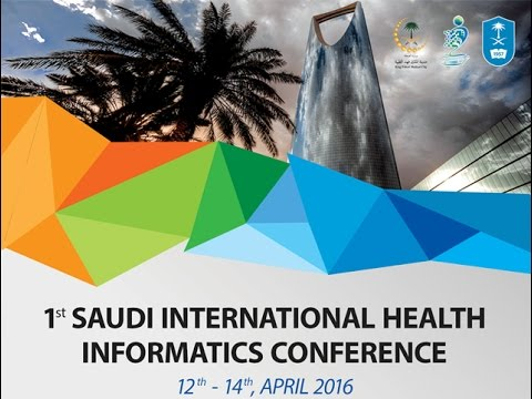 Health Informatics, Primary Care & the Kingdome of Saudi Arabia