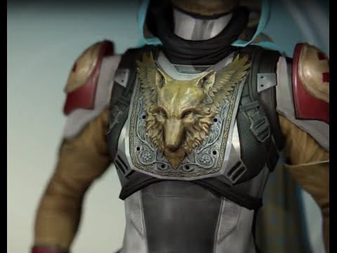 Destiny - Crest Of Alpha Lupi
