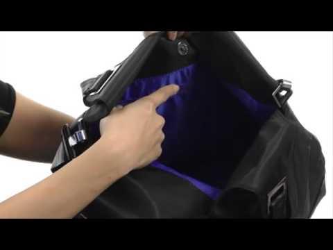 Under Armour UA Perfect Bag SKU  8126744 - YouTube 8961e0efe8711