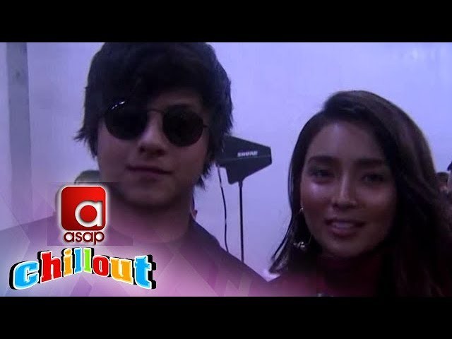 ASAP Chillout: KathNiel talk about their characters in The Hows Of Us
