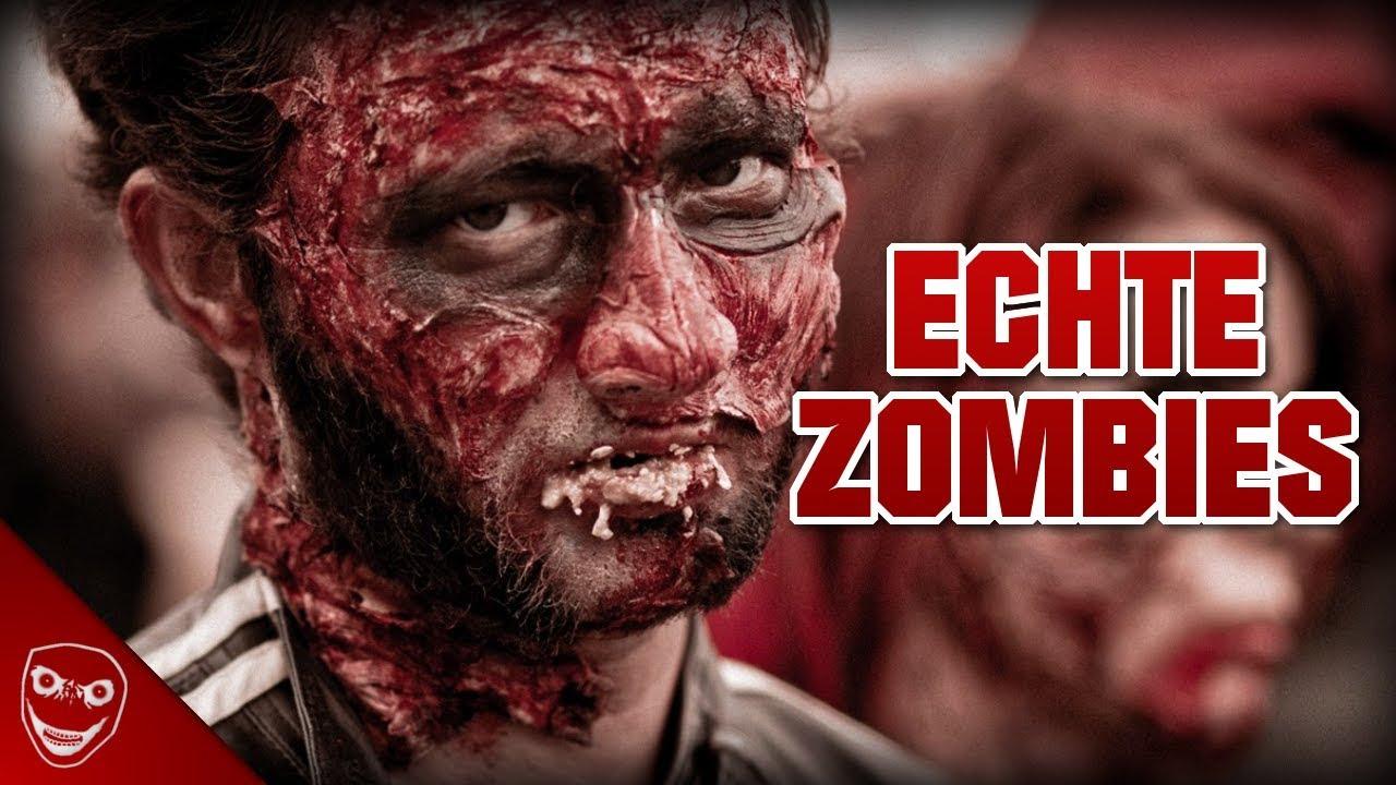 Gibt Es Zombies