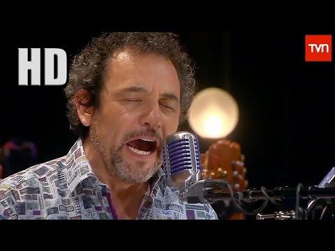 Daniel Muñoz & Los Marujos - Me Miras y Oyes mi Llanto - Puro Chile TVN HD