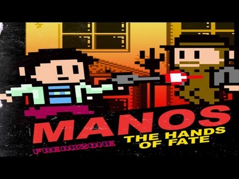 """Manos"": The Hands of Fate"