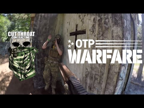 New Jersey Airsoft Field Review - OTP Warfare