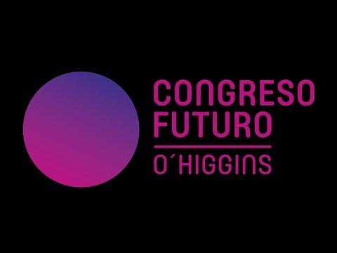 Congreso Futuro O'Higgins