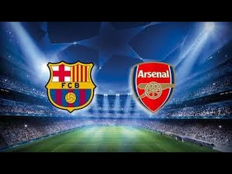 Arsenal Rant & Review Barcelona 3 Arsenal 1 (5-1a.g.) champions league round of 16