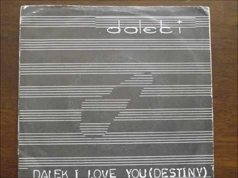 Dalek i - Dalek I Love You