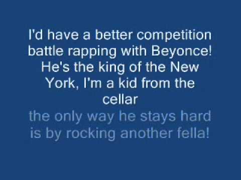 John Cena raps on Jay-Z & Fabolous