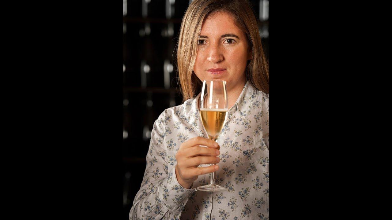Mirá la ChupiTalk con Lorena Mulet, enóloga de Bodega Cruzat