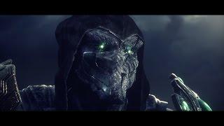 The StarCraft Universe – CG трейлер