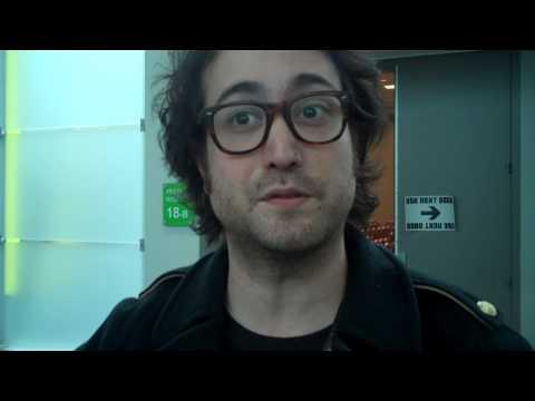 @SXSW : Interview with Sean Lennon - YouTube