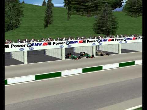 Formula 1 1985 Osterreichring Austria Zeltweg Austrian Grand Prix O motor é diferente de apenas Season Turbo Mod full Race F1 Challenge 99 02 game year F1C 2 GP 4 3 World Championship 2012 rFactor 2013 2014 2015 10 27 19 51 16 23