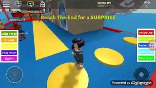 Spielen Roblox Spaß (ROBLOX)