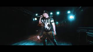 Gimpson -  T-55 + BONUS ZWROTKA! // LIVE // Olsztyn, Andergrant