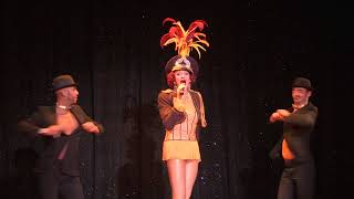 Le PETIT Cabaret trailer