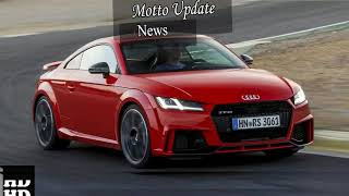 Video 2018 Audi TT/TTS: GC Car Reviews