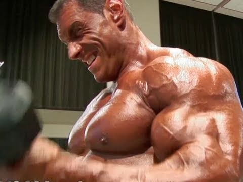 HD Muscle Videos Now on Blu-ray Disc (Bodybuilding)