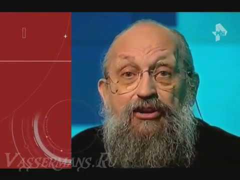 Анатолий Вассерман - Открытым текстом 13.03.2015