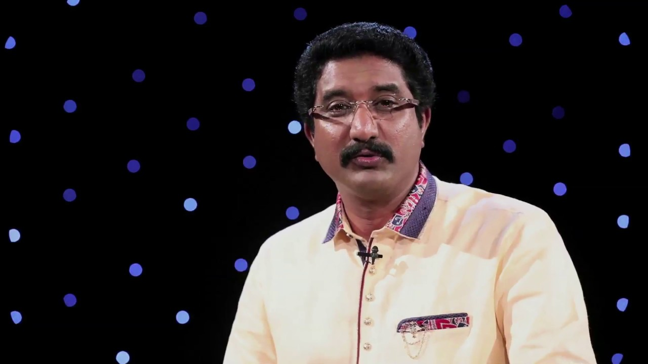 Daily Promise and Prayer by Bro. Satish Kumar - 04-Sep-2017