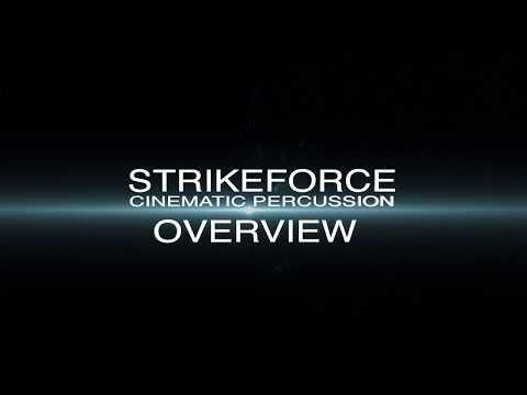 Strikeforce - Overview