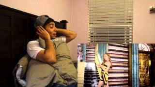 [ThatKpopBro] Taro's MV Reactions! TTS- Holler
