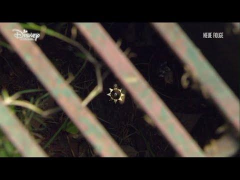 Soy Luna 2 Alfredo Verliert Lunas Medaillon Folge 42