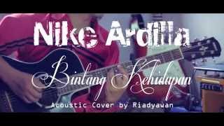 Nike Ardilla - Bintang Kehidupan (Cover Gitar Amatir Riadyawan :p )