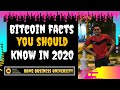 Very Informative Bitcoin facts people should know. - YouTube
