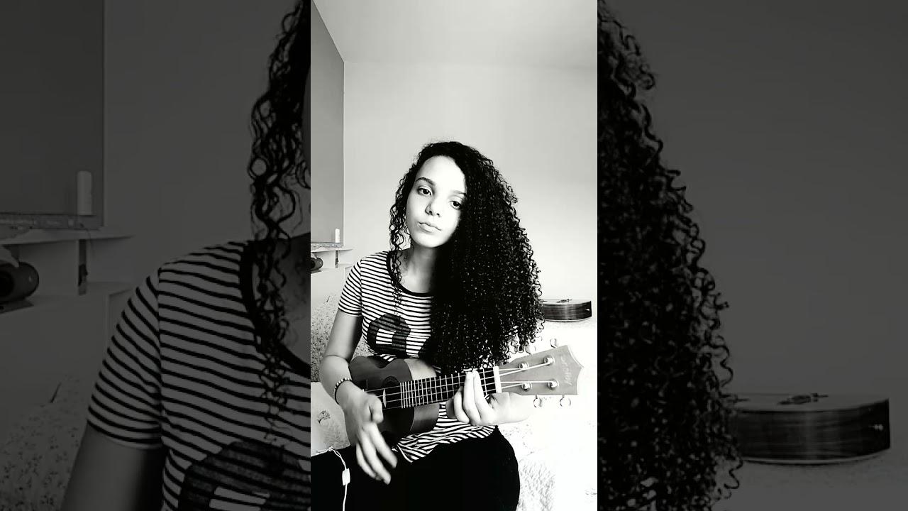 Hey, Pai (part. Marcela Tais)Isadora Pompeo (cover ukulele)